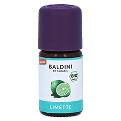 Baldini Bio-Aroma Limette Bio/demeter Öl 5 Milliliter