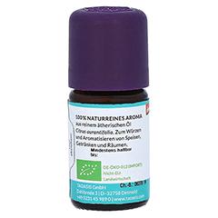 Baldini Bio-Aroma Limette Bio/demeter Öl 5 Milliliter - Rechte Seite