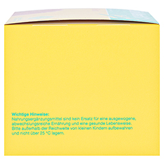 Zink Verla C Granulat 50 Stück - Rechte Seite