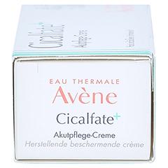 Avène Cicalfate+ Akutpflege-Creme 15 Milliliter - Unterseite