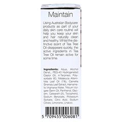 Australian Bodycare Spot Stick Pickelstift 9 Milliliter - Linke Seite
