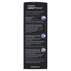 WATERPIK Cordless Plus Munddusche black WP-462E 1 Stück - Linke Seite