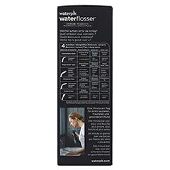 WATERPIK Cordless Plus Munddusche black WP-462E 1 Stück - Rechte Seite