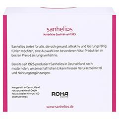 SANHELIOS Beauty Kollagen Trinkampullen 30 Stück - Rückseite