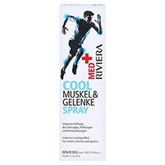 RIVIERA MED+ Cool Spray 30 Milliliter - Vorderseite