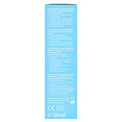 RIVIERA MED+ Cool Spray 100 Milliliter - Linke Seite