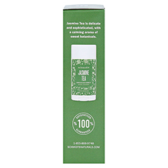 SCHMIDTS Deo Stick sensitive Jasmine Tea 75 Gramm - Linke Seite