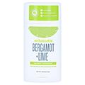 SCHMIDTS Deo Stick Signature Bergamot & Lime 75 Gramm