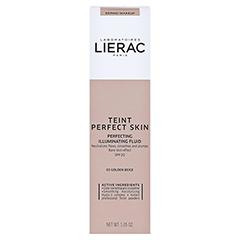 LIERAC Teint Perfect Skin Creme 03 golden beige 30 Milliliter - Vorderseite