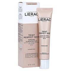LIERAC TEINT PERFECT SKIN Make-up 03 Golden Beige 30 Milliliter