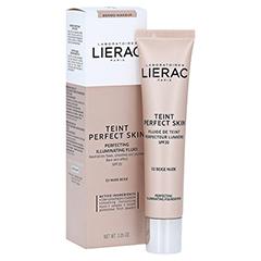LIERAC Teint Perfect Skin Creme 02 nude beige 30 Milliliter