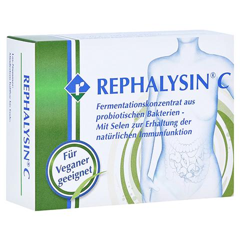 REPHALYSIN C Tabletten 100 Stück