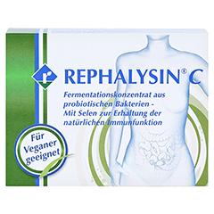 REPHALYSIN C Tabletten 100 Stück - Vorderseite