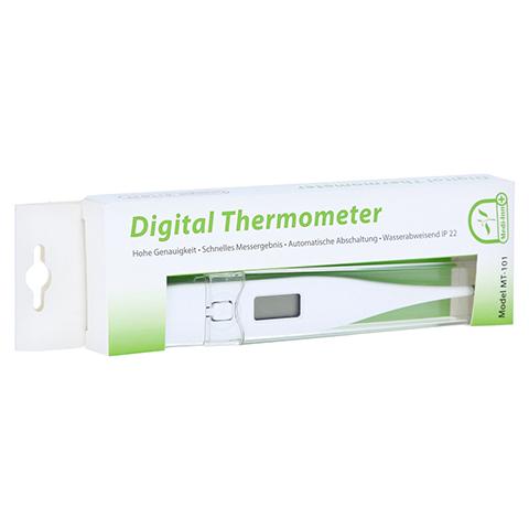 FIEBERTHERMOMETER digital mit Ton wasserdicht 1 Stück