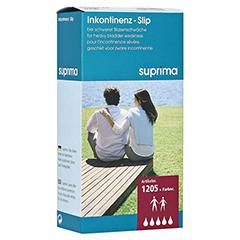 SUPRIMA Inkontinenzhose 205 Gr.44 weiß 1 Stück
