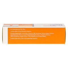Diclo-ratiopharm Schmerzgel 50 Gramm N1 - Oberseite