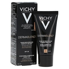 VICHY DERMABLEND Make-up 35 30 Milliliter