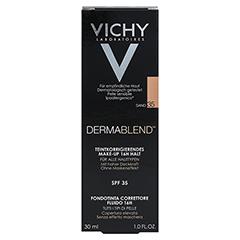 VICHY DERMABLEND Make-up 35 + gratis Vichy Slow Age Creme 15 ml 30 Milliliter - Vorderseite
