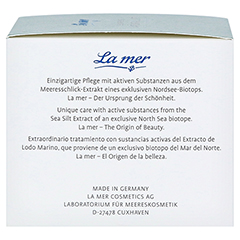 LA MER SUPREME Natural Lift Anti Age Cream Tag 50 Milliliter - Linke Seite