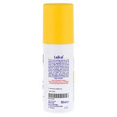 LADIVAL allergische Haut Spray LSF 25 150 Milliliter - Rechte Seite
