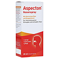 ASPECTON Nasenspray 20 Milliliter