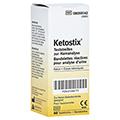 KETOSTIX Teststreifen 50 Stück