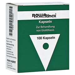 ROWATINEX Weichkapseln 100 Stück