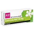 Cetirizin AbZ 10mg 50 Stück N2
