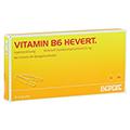Vitamin B6-Hevert 10x2 Milliliter N2