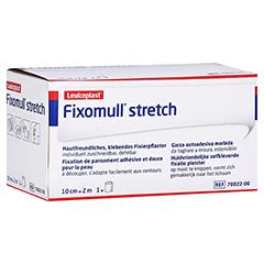 Fixomull Stretch 10 cmx2 m 1 Stück