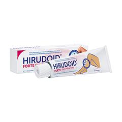 Hirudoid forte 445mg/100g 100 Gramm