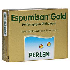 Espumisan Gold 40 Stück