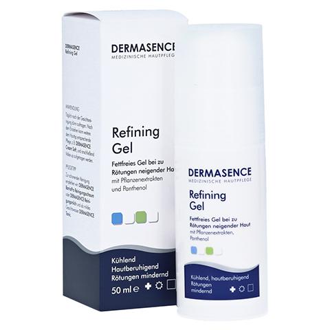 Dermasence Refining Gel 50 Milliliter