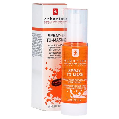 erborian Spray to Mask 60 Milliliter