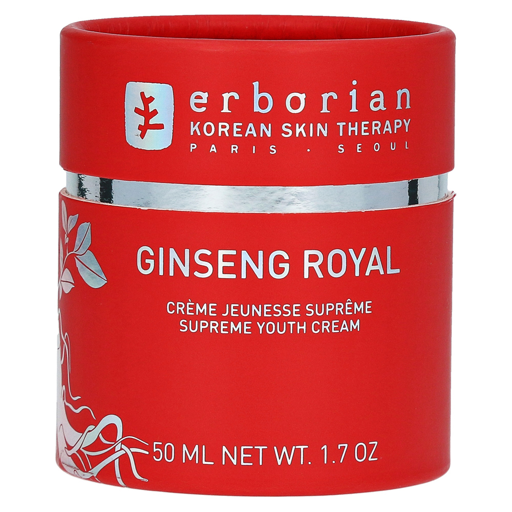 erborian ginseng royal 50 milliliter online bestellen medpex versandapotheke. Black Bedroom Furniture Sets. Home Design Ideas