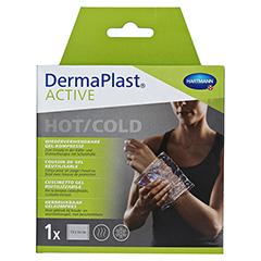 DERMAPLAST Active Hot/Cold Pack klein 13x14 cm 1 Stück - Vorderseite