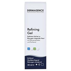 Dermasence Refining Gel 50 Milliliter - Vorderseite