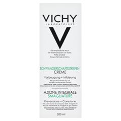 Vichy Destock Creme Gegen Schwangerschaftsstreifen 200 Milliliter - Vorderseite