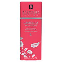 erborian Camellia Mask Eclair - Radiance Night Mask 50 Milliliter - Vorderseite