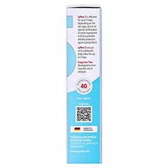 SYNEO 5 Deo Antitranspirant Spray 30 Milliliter - Linke Seite