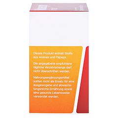 WOBENZYM immun Tabletten 120 Stück - Linke Seite