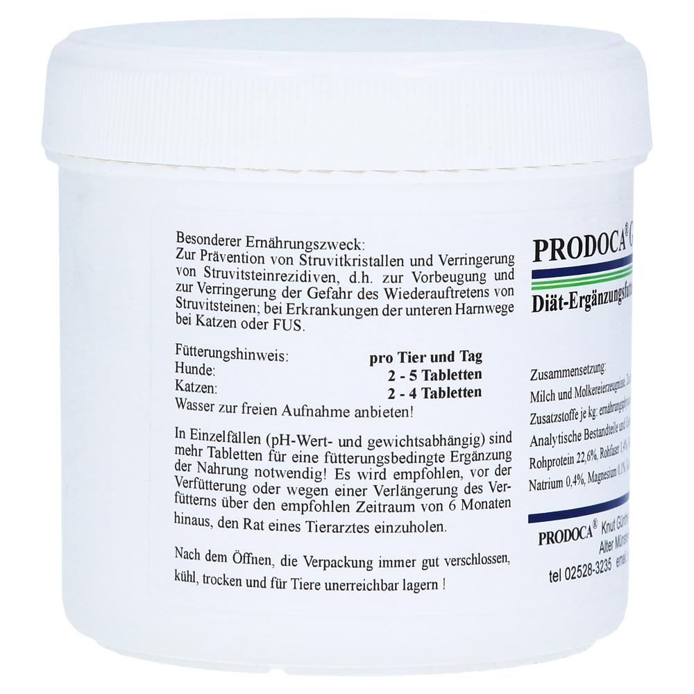 GUARDACID Tabletten vet. 200 Stück online bestellen - medpex ...