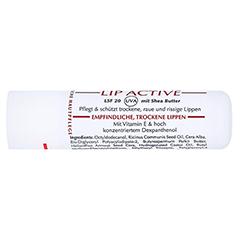 EUCERIN pH5 Lip Aktiv Stift 4.8 Gramm - Rechte Seite