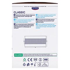 Hansaplast Classic Pflaster 8 cmx5 m 1 Stück - Rechte Seite