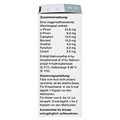 ROWATINEX Weichkapseln 100 Stück - Rechte Seite