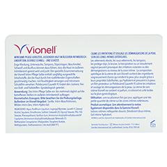 VIONELL Intim Pflege-Salbe 15 Milliliter - Rückseite