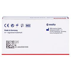 Fixomull Stretch 10 cmx2 m 1 Stück - Rückseite