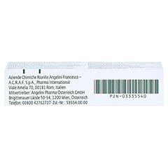 TANTUM VERDE 3 mg Lutschtabl.m.Zitronengeschmack 20 Stück N1 - Unterseite