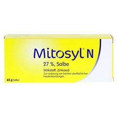 MITOSYL N Salbe 65 Gramm N1 - Vorderseite