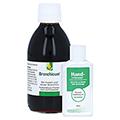 Bronchicum Elixir + gratis Bronchicum Handreinigungsgel 50 ml 250 Milliliter N1
